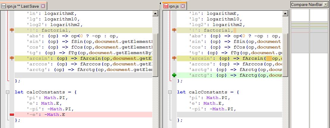 Программирование в Notepad++